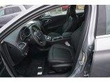 Chrysler 200 Interiors