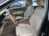 2015 Cadillac CTS Interiors