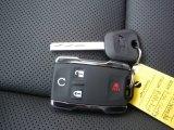 2017 Chevrolet Silverado 1500 High Country Crew Cab 4x4 Keys