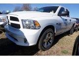 2017 Bright White Ram 1500 Express Quad Cab #117727331