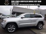 2012 Maximum Steel Metallic Jeep Grand Cherokee Laredo X Package 4x4 #117727442