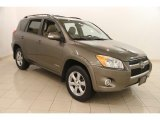 2011 Sandy Beach Metallic Toyota RAV4 Limited 4WD #117727499