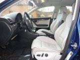 Audi RS4 Interiors