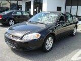 2006 Black Chevrolet Impala LTZ #11771080