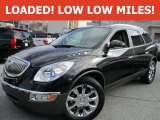 2011 Carbon Black Metallic Buick Enclave CXL AWD #117792459