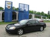 2006 Black Chevrolet Monte Carlo LS #11763239