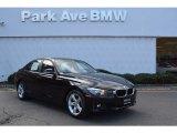 2014 Black Sapphire Metallic BMW 3 Series 328i xDrive Sedan #117792509