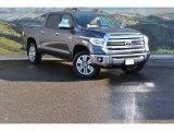 2017 Magnetic Gray Metallic Toyota Tundra 1794 CrewMax 4x4 #117826594