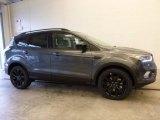 2017 Magnetic Ford Escape SE 4WD #117826627