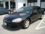 2006 Black Chevrolet Impala LS #11771093