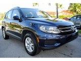 Volkswagen Tiguan 2016 Data, Info and Specs
