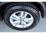 Volkswagen Tiguan 2016 Wheels and Tires