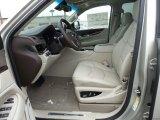 2016 Cadillac Escalade Interiors