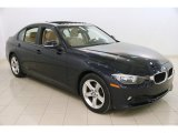 2014 Imperial Blue Metallic BMW 3 Series 320i xDrive Sedan #117867456