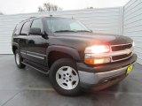 2005 Black Chevrolet Tahoe LT #117867382