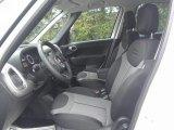 Fiat 500L Interiors