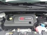 Fiat 500L Engines