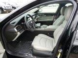Cadillac CT6 Interiors
