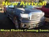 2013 Magnetic Gray Metallic Toyota Tundra Platinum CrewMax 4x4 #117867401