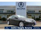 2017 Crystal Black Pearl Acura ILX Technology Plus #117867262