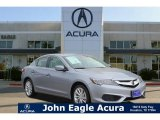 2017 Lunar Silver Metallic Acura ILX Technology Plus #117867256
