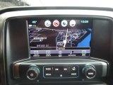 2017 Chevrolet Silverado 1500 LT Crew Cab 4x4 Navigation
