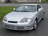 Hyundai Tiburon 2003 Data, Info and Specs