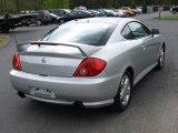 2003 Hyundai Tiburon Tuscani 2.7 Elisa GT Supercharged Marks and Logos