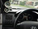 2003 Hyundai Tiburon Tuscani 2.7 Elisa GT Supercharged Gauges