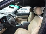 2017 Ford Explorer FWD Front Seat