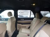 2017 Ford Explorer FWD Rear Seat