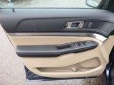 2017 Ford Explorer FWD Door Panel