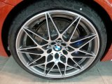 BMW M3 Wheels and Tires