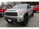 2015 Magnetic Gray Metallic Toyota Tundra SR5 CrewMax 4x4 #117890883
