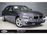 2014 Mineral Grey Metallic BMW 3 Series 320i Sedan #117910641