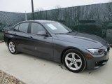 2014 Mineral Grey Metallic BMW 3 Series 320i xDrive Sedan #117937315