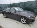 2014 Mojave Metallic BMW 3 Series 320i xDrive Sedan #117937313