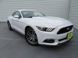 2016 Oxford White Ford Mustang EcoBoost Coupe #117937159