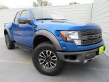 2012 Ford F150 SVT Raptor SuperCab 4x4