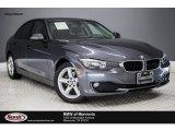 2014 Mineral Grey Metallic BMW 3 Series 328d Sedan #117963979
