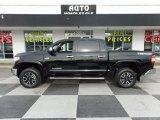 2016 Black Toyota Tundra Limited CrewMax 4x4 #117964019