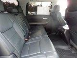 2016 Toyota Tundra Limited CrewMax 4x4 Rear Seat