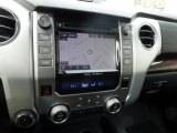 2016 Toyota Tundra Limited CrewMax 4x4 Controls