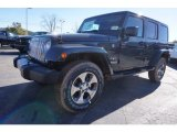 2017 Rhino Jeep Wrangler Unlimited Sahara 4x4 #117987254