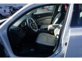 Chrysler 300 Interiors