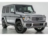 Mercedes-Benz G Data, Info and Specs