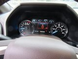 2017 Ford F150 King Ranch SuperCrew 4x4 Gauges