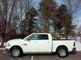 2017 Ram 1500 Laramie Longhorn Crew Cab 4x4