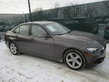 2014 Mojave Metallic BMW 3 Series 328i xDrive Sedan #117987439