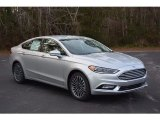 2017 Ford Fusion Titanium Data, Info and Specs